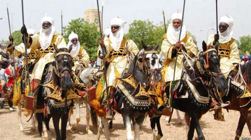Tribes In Kano State