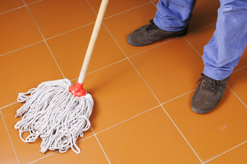 Best Tiles Cleaning Chemicals in Nigeria