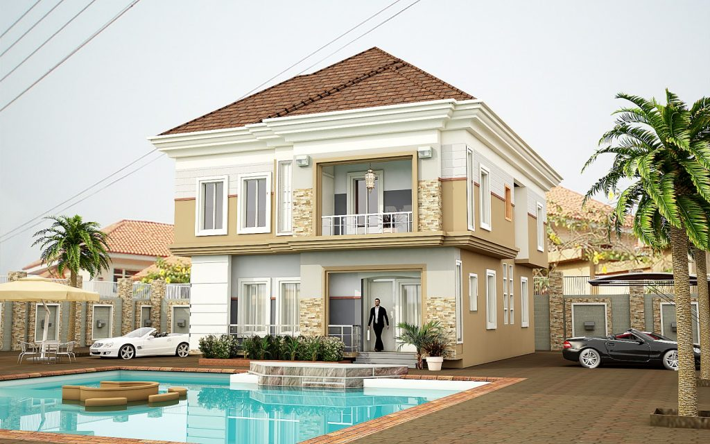 How To Buy A House In Nigeria