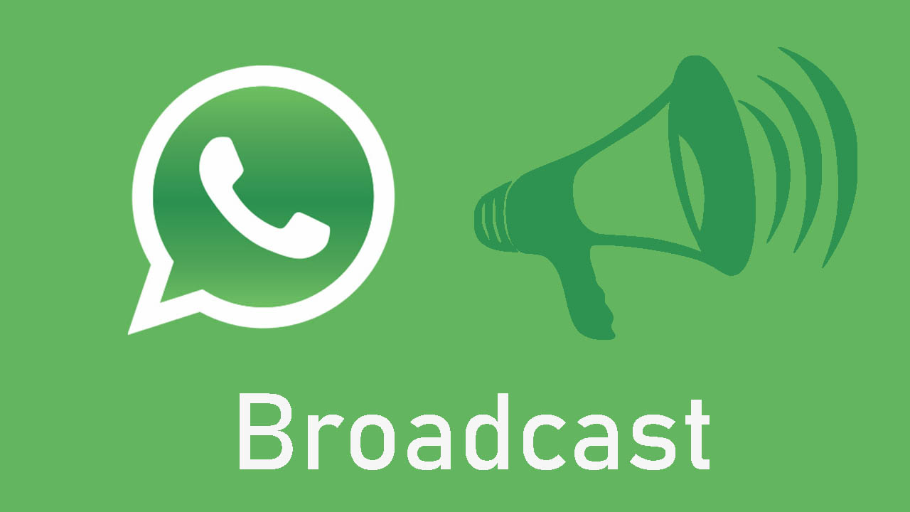 How To Send Whatsapp Messages To Upto 256 People Using Broadcast Lists